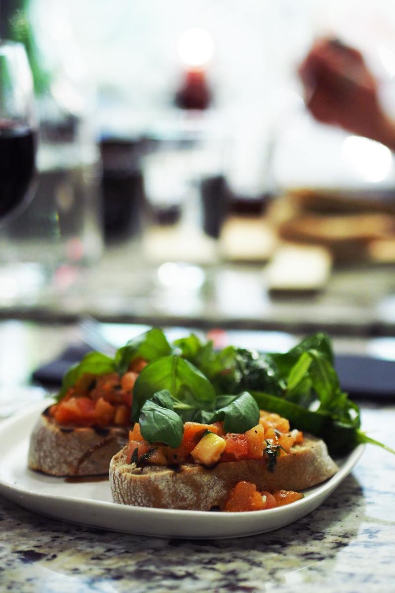 SI MODA FOOD ITALO&OLEARYS
