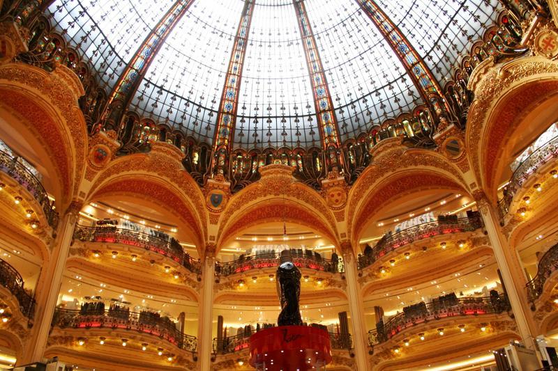 SI MODA MISSING PARIS 6