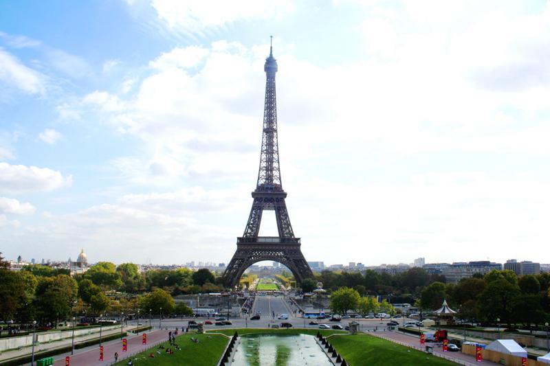 SI MODA MISSING PARIS 9